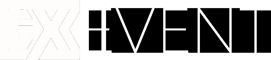 EX-Event Logo